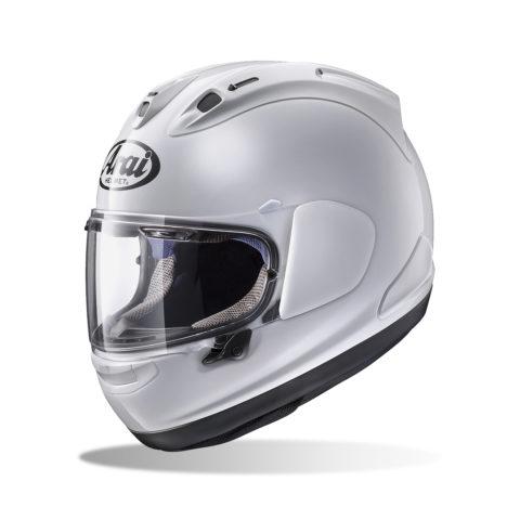 ARAI RX-7V DIAMOND WHITE kask motocyklowy