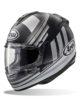 ARAI CHASER-X FENCE SILVER kask motocyklowy