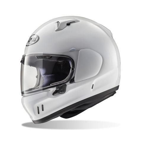 ARAI RENEGADE-V WHITE kask motocyklowy