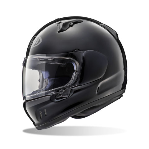 ARAI RENEGADE-V BLACK kask motocyklowy