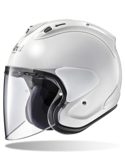 ARAI SZ-R VAS DIAMOND WHITE kask motocyklowy