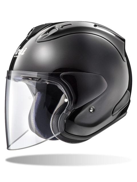 ARAI SZ-R VAS DIAMOND BLACK kask motocyklowy