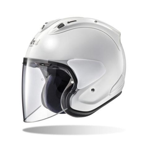 ARAI SZ-R VAS FROST WHITE kask motocyklowy