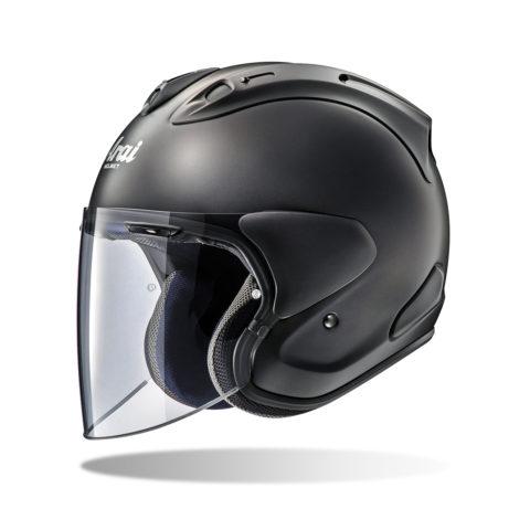 ARAI SZ-R VAS FROST BLACK kask motocyklowy