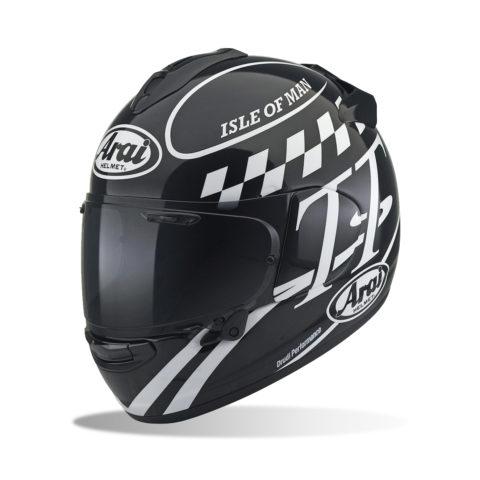 ARAI CHASER-X CLASSIC TT kask motocyklowy