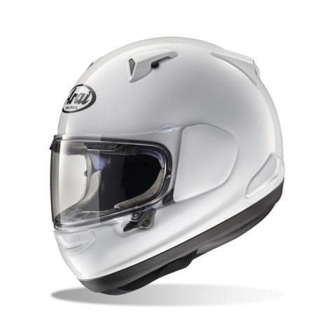 ARAI QV DIAMOND WHITE kask motocyklowy
