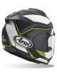 ARAI CHASER-X SENSATION YELLOW kask motocyklowy