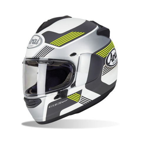 ARAI PROFILE-V COPY FLUOR kask motocyklowy