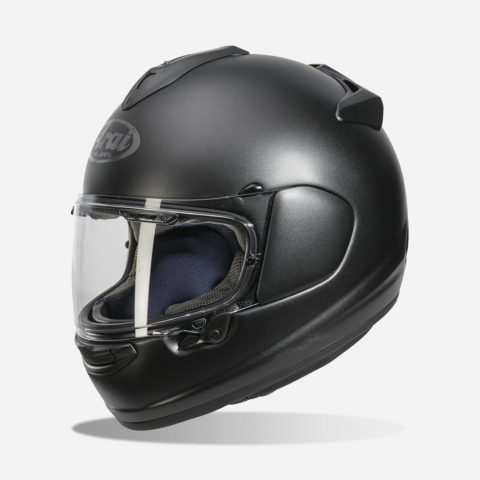 ARAI CHASER-X FROST BLACK kask motocyklowy