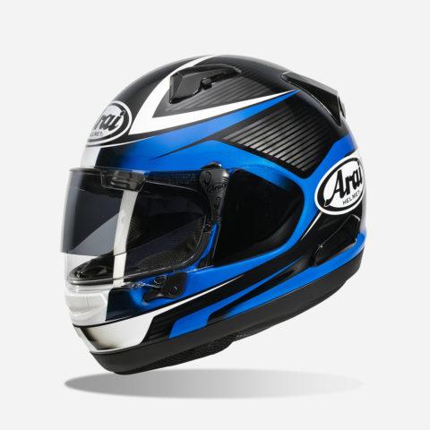 ARAI CHASER-X TOUGH BLUE kask motocyklowy