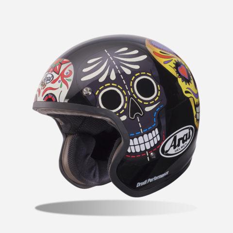 Freeway Classic Skull-wm