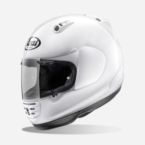 ARAI REBEL WHITE kask motocyklowy