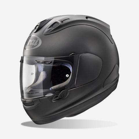 ARAI RX-7V BLACK kask motocyklowy