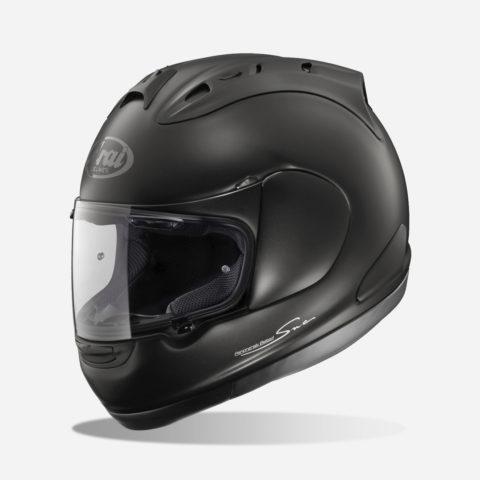 ARAI RX-7V FROST BLACK kask motocyklowy