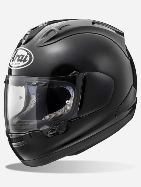 ARAI RX-7V DIAMOND BLACK kask motocyklowy