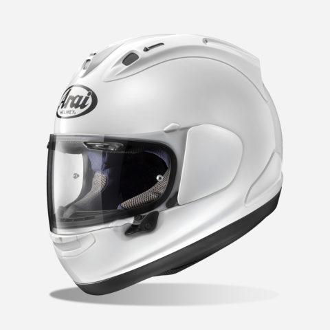 ARAI RX-7V WHITE kask motocyklowy