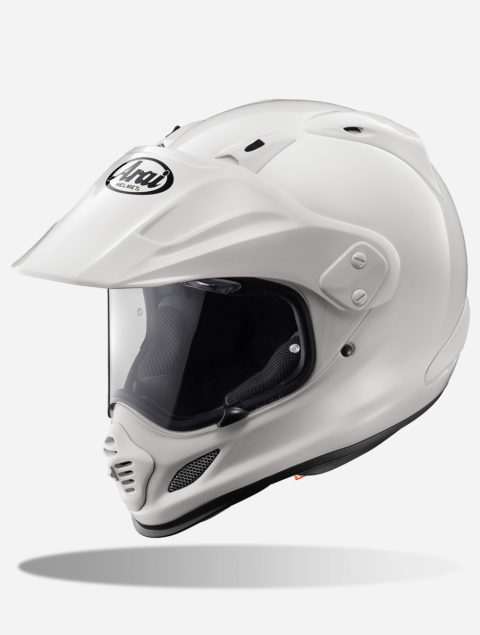 ARAI TOUR-X4 WHITE kask motocyklowy