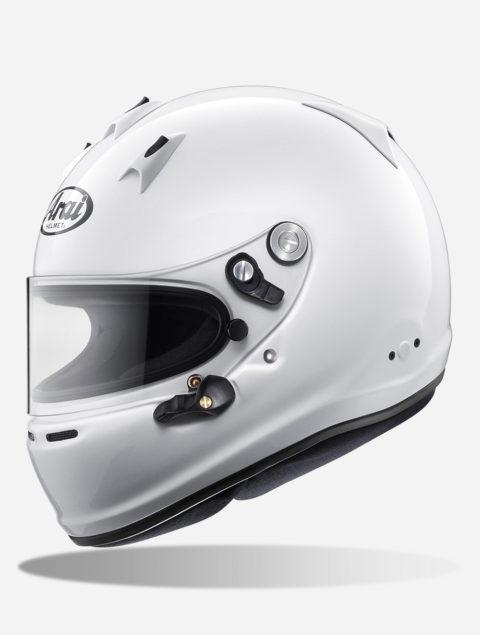 Arai kask samochodowy GP 6 (1)