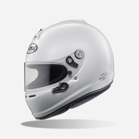 Arai kask samochodowy GP 6S (1)