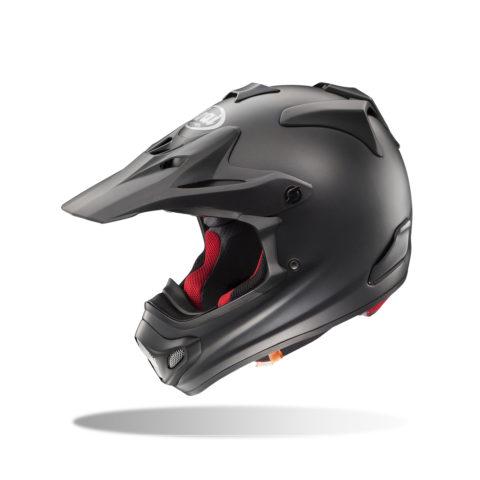 ARAI MX-V FROST BLACK kask motocyklowy