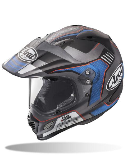 ARAI TOUR-X4 VISION GREY kask motocyklowy