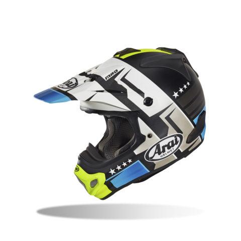 ARAI MX-V COMBAT kask motocyklowy