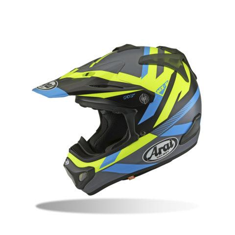 ARAI MX-V MACHINE kask motocyklowy