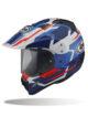 ARAI TOUR-X4 DEPART BLUE kask motocyklowy
