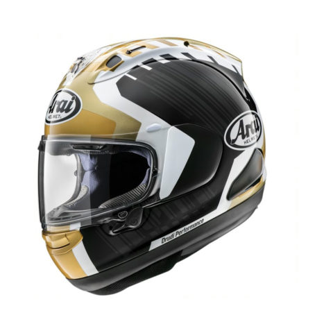 RX7V REA GOLD